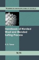Handbook of Worsted Wool and Blended...
