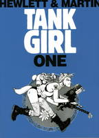 Tank Girl - Tank Girl 1 (Remastered...