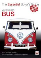 Volkswagen Bus: The Essential Buyer's...