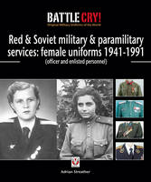Red & Soviet Military & Paramilitary...