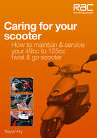 Caring for Your Scooter: How to...