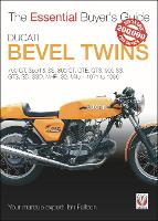 Ducati Bevel Twins: Essential Buyer's...