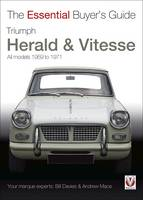 Triumph Herald & Vitesse: The...