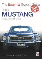 Ford Mustang - First Generation 1964...
