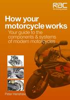 How Your Motorcycle Works: Your Guide...