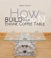 How to Build Your Own Engine Coffee...
