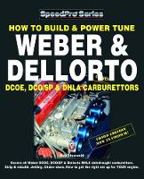 How To Build & Power Tune Weber &...