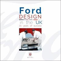 Ford Design in the UK - 70 Years of...