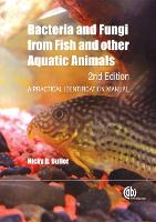 Bacteria and Fungi from Fish and ...
