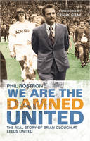 We are the Damned United: The Real...