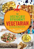 The Hungry Student Vegetarian...