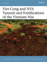 Viet Cong and Nva Tunnels and...