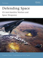Defending Space: US Anti-Satellite...