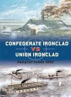 Confederate Ironclad vs Union...