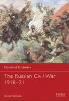 The Russian Civil War 1918-21