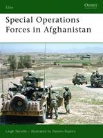 Special Forces Operations in Afghanistan