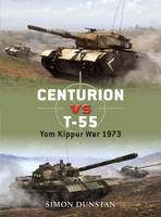 Centurion VS T-55: Cold War ...