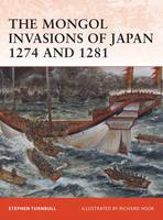 The Mongol Invasions of Japan 1274 ...