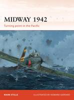 Midway 1942: Turning Point in the...