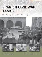 Spanish Civil War Tanks: The Proving...
