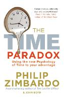 The Time Paradox: Using the New...
