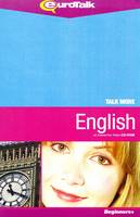Talk More! English: An Interactive...