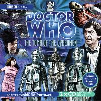 Doctor Who: The Tomb of the Cybermen:...