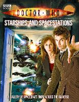 Doctor Who: Starships and Spacestations