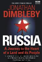 Russia: A Journey to the Heart of a...