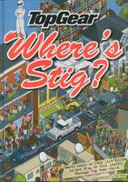 Where's Stig?