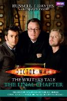 Doctor Who: The Writer's Tale: The...