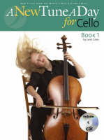 A New Tune a Day for Cello: Book 1:...