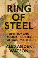 Ring of Steel: Germany and...