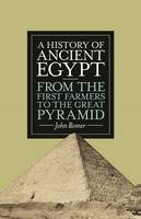 A History of Ancient Egypt: From the...