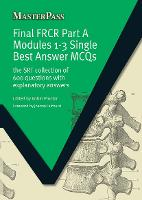 Final FRCR Part A Modules 1-3 Single...