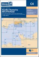 Imray Chart C4: Needles Channel to...