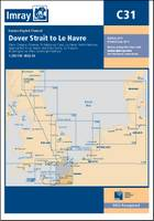 Imray Chart C31: Dover Strait to Le...
