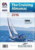 The Cruising Almanac: 2016