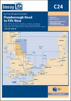 Imray Chart C24: Flamborough Head to...
