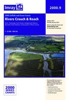 Imray Chart 2000.9: Rivers Crouch and...