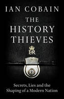 The History Thieves: Secrets, Lies ...