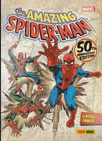 Spider-Man Vintage Annual