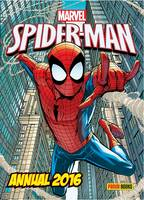 Spider-Man Annual 2016