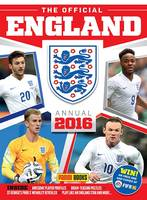 Official England FA Annual: 2016