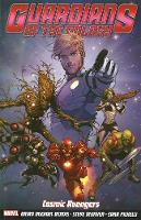 Guardians of the Galaxy: Volume 1:...