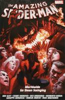 Amazing Spider-man: Worldwide Vol. 9:...