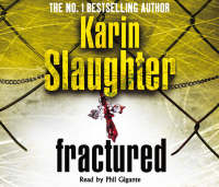 Fractured: (Will Trent / Atlanta...