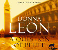 A Question of Belief: (Brunetti)