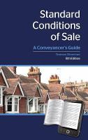 Standard Conditions of Sale
