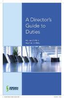 Guide for Company Directors